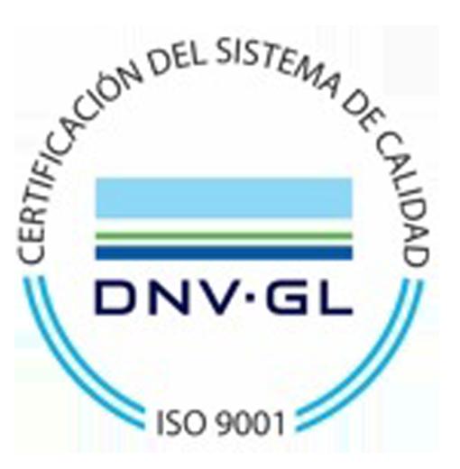 logotipo ISO9001